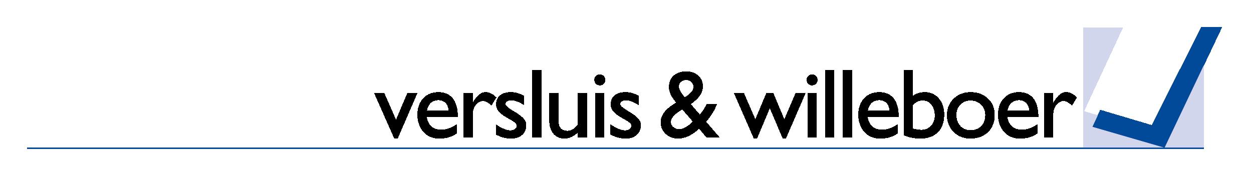 Logo Versluis & Willeboer